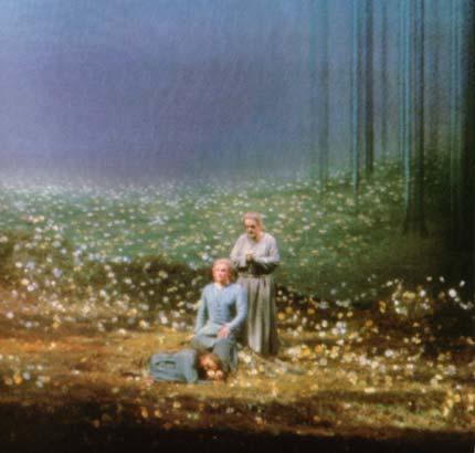 Parzival von Richard Wagner
