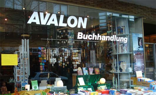 Avalon Buchhandlung