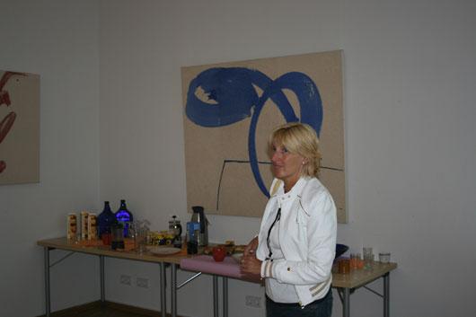 Fachtagung Astromedizin Blütenhof - Seminarräume